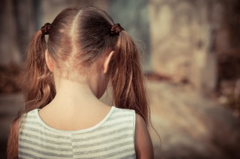The Four Most Important Lessons In Dealing With Children's Grief