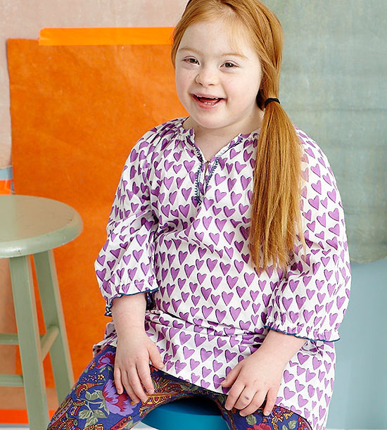 Life with Down Syndrome: Siobhan