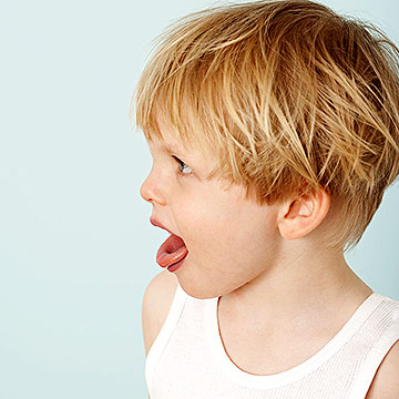 Snoring, Earaches, Sore Throat: 5 Signs Your Child's Tonsils