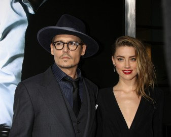 Are Johnny Depp and Amber Heard Expecting Thier First Child? 26677