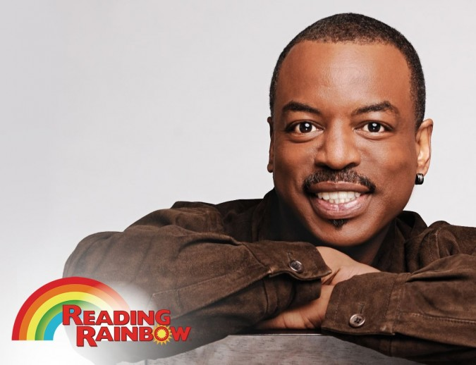 Reading Rainbow's LeVar Burton Shares Why It's Important to Read Classic Tales