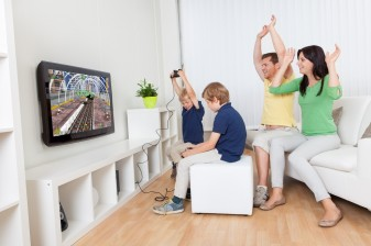 How Video Games Can Help Your Child's Attitude