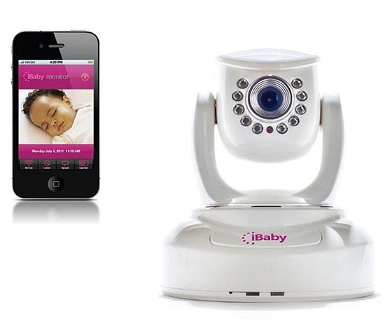 iBaby Monitor M3s