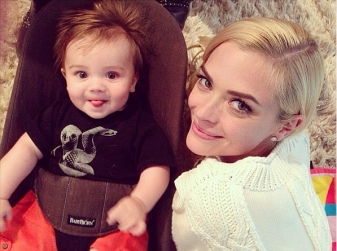 It Took Jaime King Four Years to Get Pregnant with Baby James 26705