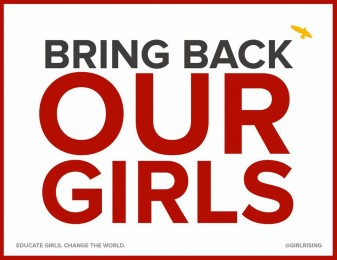 Bring Back Our Girls: The Nigerian School Abduction