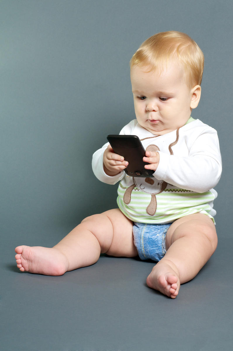 How Young Is Too Young for Kids to Text Their Friends?