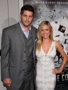 Kristin Cavallari and Jay Cutler 25339