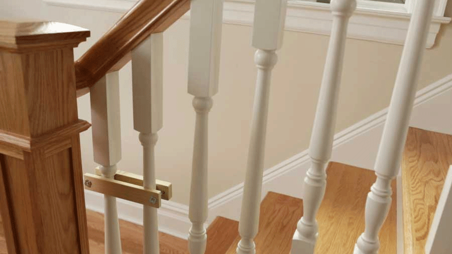 Babyproofing Your Home from Top to Bottom