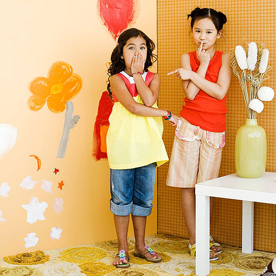 Why Kids Tattle—and What to Do