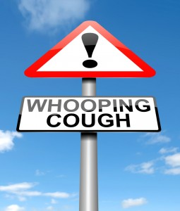 Whooping Cough Epidemic Declared in California