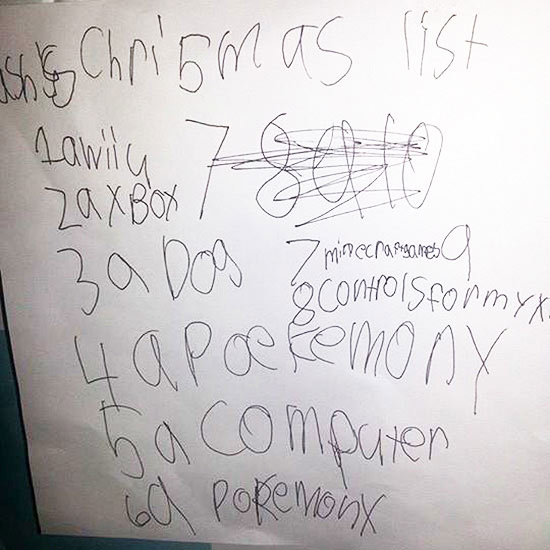 Kids Note Images