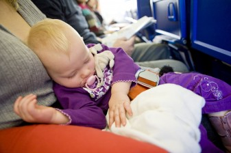 Risk of Death for Infants Traveling on Airplanes