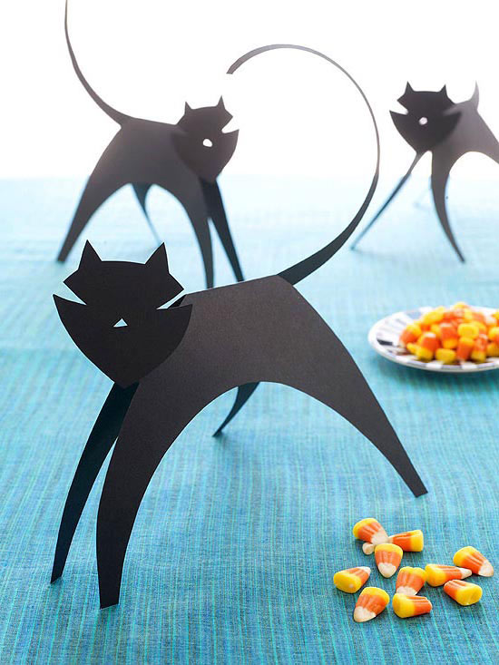 Paper Cat craft