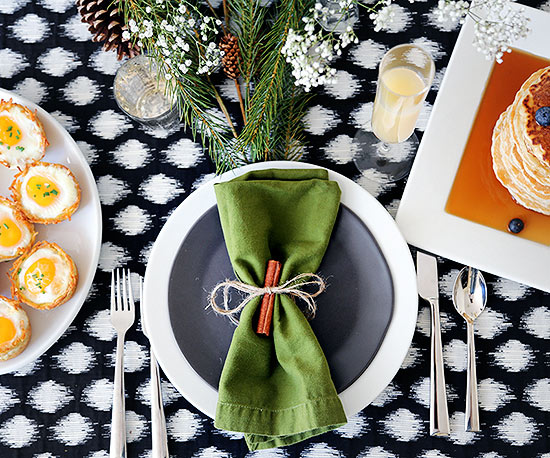 10 Easy Holiday Party Ideas to Steal This Year