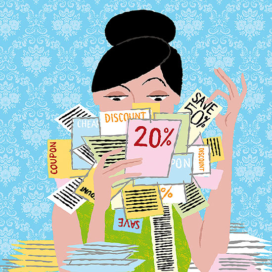 Is Couponing Really Worth It?