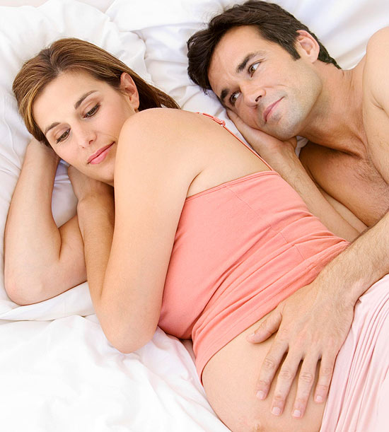 Your Complete Guide to Pregnancy Sex