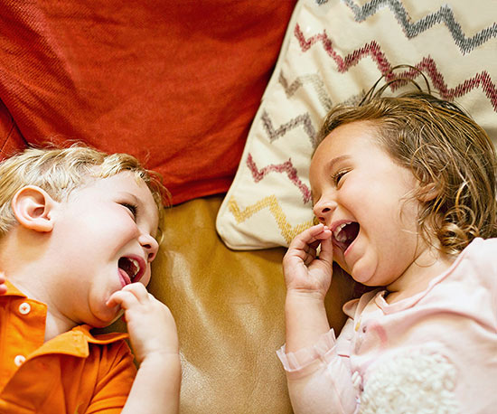 6 Ways to Help Your Toddler Make Friends