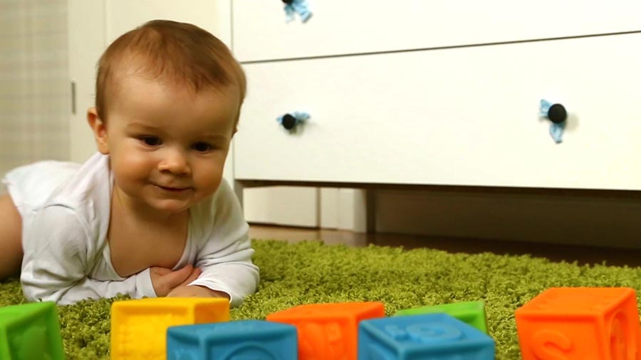 7 Benefits of Crawling