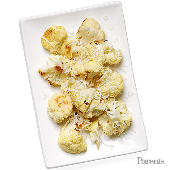 "Cauliflower ""Popcorn"""