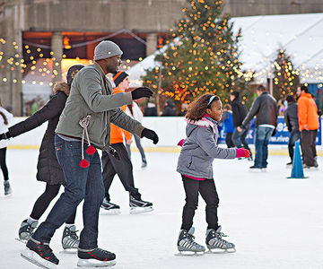 10 Kid-Friendly Cities That Go Crazy for Christmas