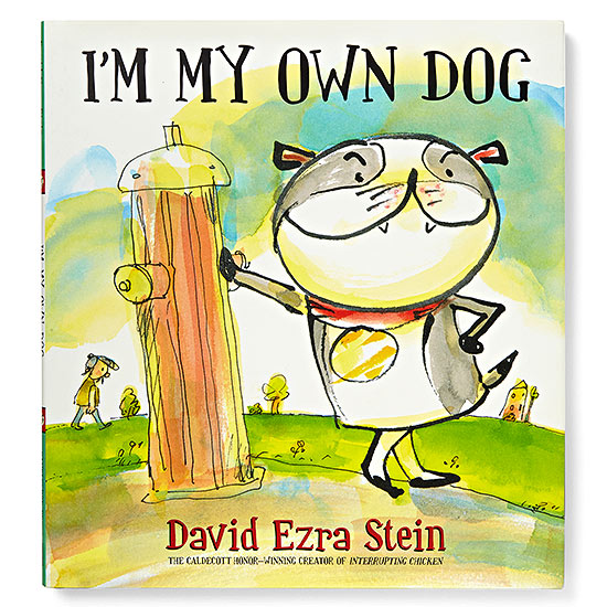 I'm My Own Dog cover