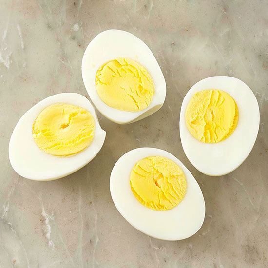 The Nutritional Benefits of Eggs