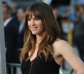 Jennifer Garner Confirms She Has a Baby Bump! (But It's Not What You Think) 26822