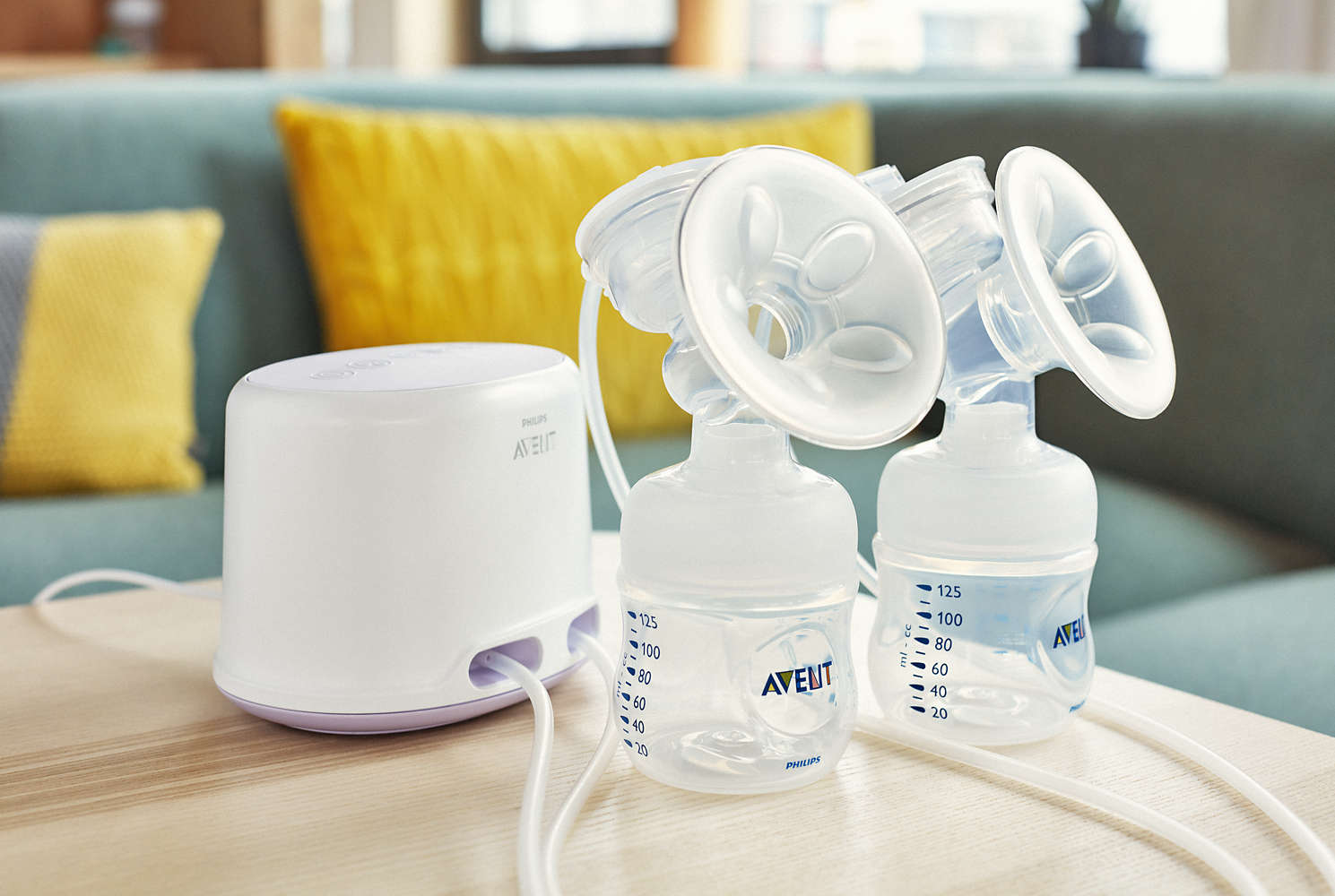Philips Avent Best Breast Pump