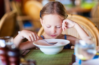 Do Your Kids Really Need to Eat Breakfast?