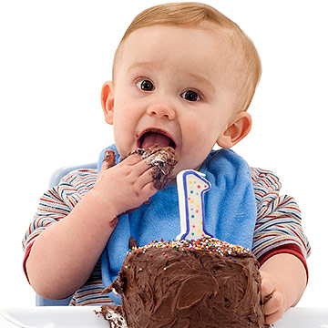 1-Year-Old Birthday Gift Ideas