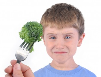 5 Advantages of Having a Picky Eater