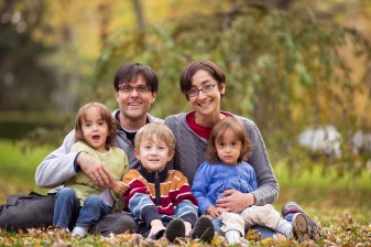 3 Kids, 6 Lessons, and 8 Months to Live: A Lung Cancer Story