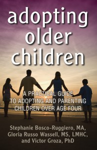 Adopting Older Children: What You Need to Know