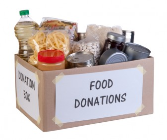 Read This Before You Donate to a Holiday Food Drive