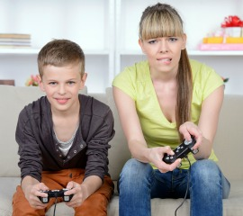 Is It Time to Rethink Video Games?