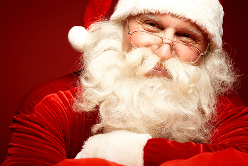 Do We Really Need Santa to Believe in the Magic of Christmas?