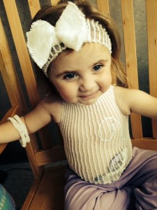 One Mom's Christmas Wish for Her Daughter With Rare Disorders 34987