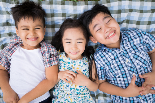Siblings DO NOT Share the Same Autism Genes