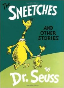 Sneetches 36044