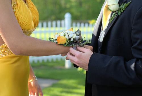 The Inclusive Prom I'd Like for My Special Needs Kid