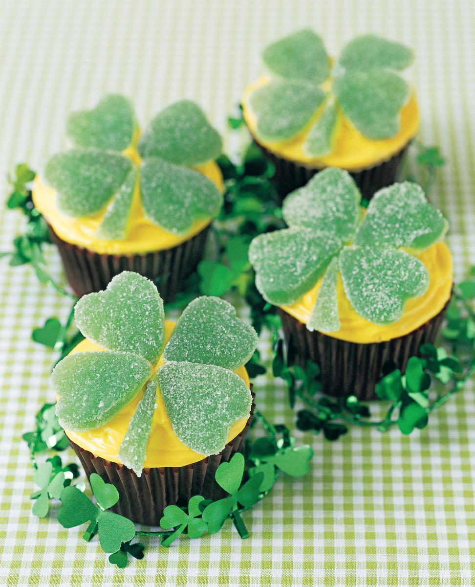 6 Easy St. Patrick's Day Desserts
