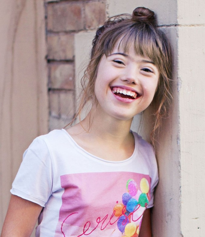 21 Beautiful Faces of Down Syndrome From Around the World