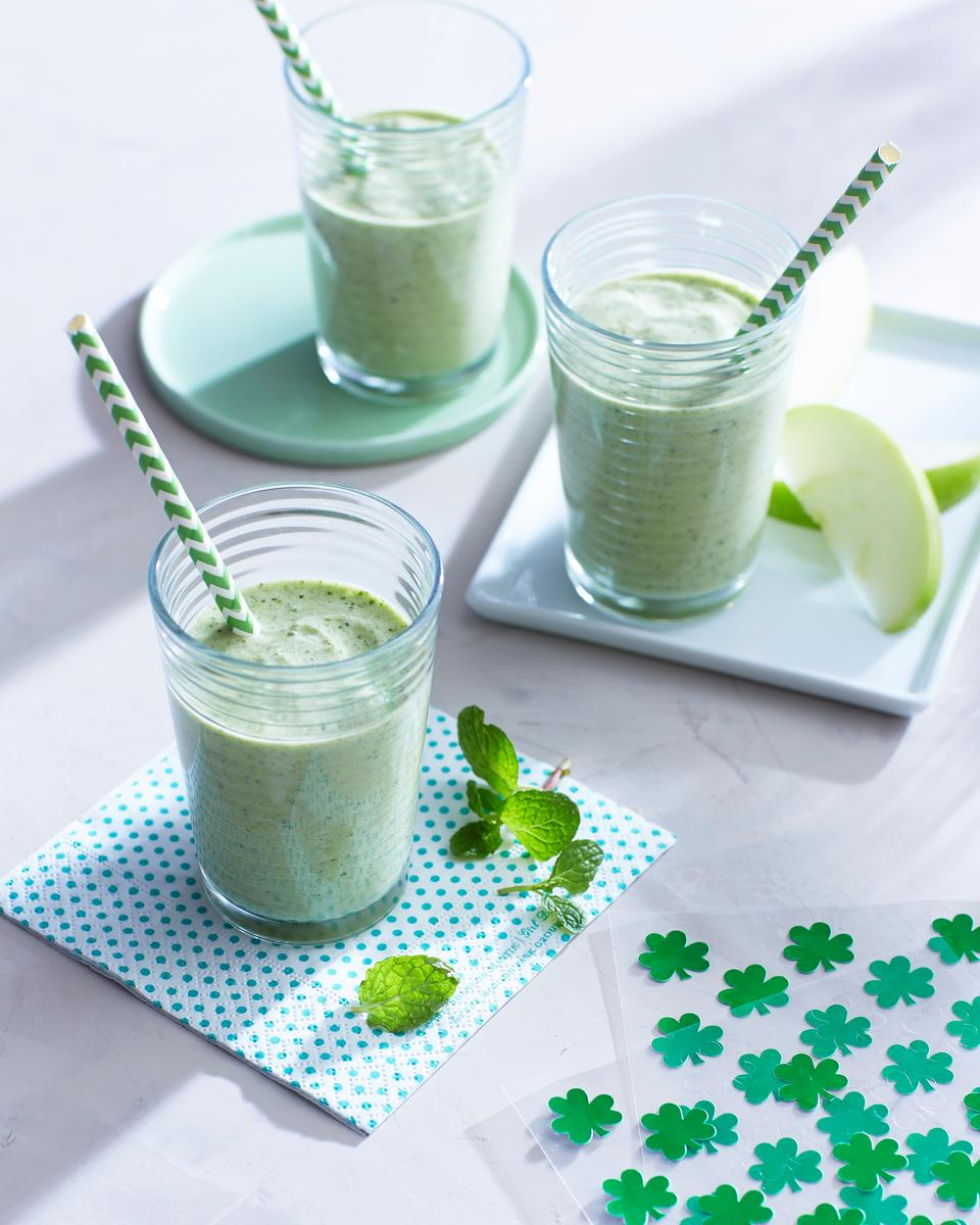 St. Paddy's Day Shake