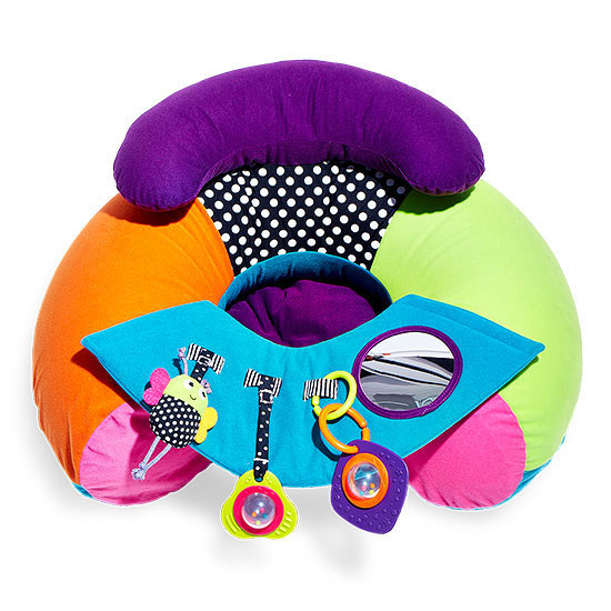 Sit & Play Activity Seat
