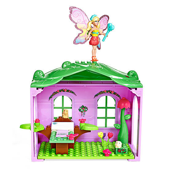 Little fairy room