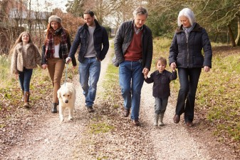 Confessions of a Baby Boomer Parent