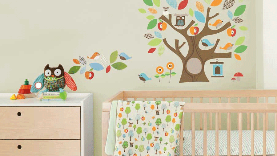 These 6 Expert Nursery Design Tips Will Make Your Life Easier