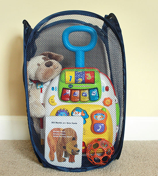 Toy Hamper