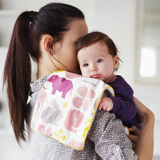 Baby Burping: What You Should Know