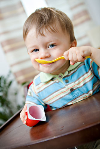 Are You Making This Common Toddler Feeding Mistake? | Parents